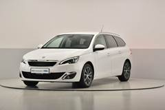 Peugeot 308 BlueHDi 120 Allure SW EAT6 1,6