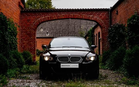 BMW M5 SMG 5,0