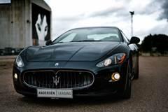 Maserati Granturismo S Automatic 4,7