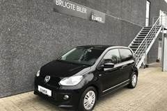 VW UP! 60 Roskilde Edition BMT 1,0