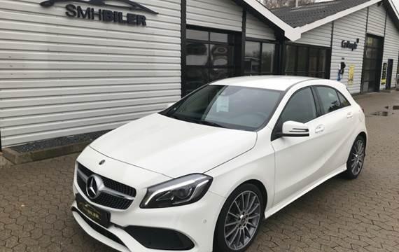 Mercedes A200 d Edition 2,2
