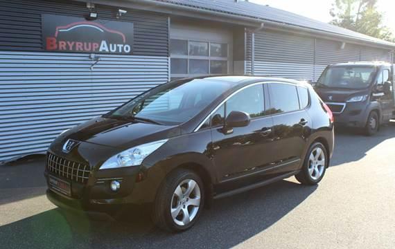 Peugeot 3008 HDi 150 Premium+ 2,0