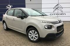 Citroën C3 BlueHDi 100 Supreme 1,5