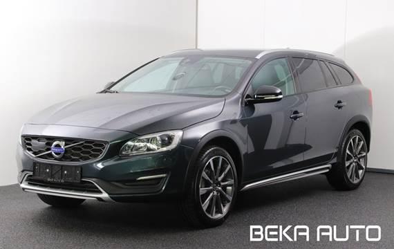 Volvo V60 CC D3 150 Momentum Van 2,0