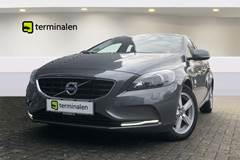 Volvo V40 D2 115 Momentum 1,6