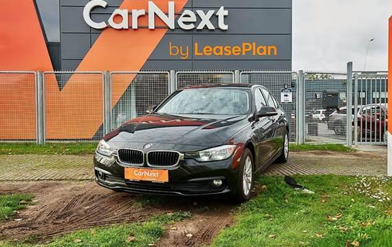 BMW 320d 2,0