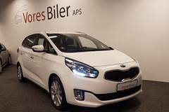 Kia Carens CRDi 141 Attraction DCT 7prs 1,7