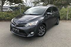 Toyota Verso VVT-i T2 Touch 7prs 1,6