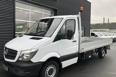 Mercedes Sprinter 316 CDi R3 Chassis 2,2