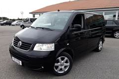 VW Multivan TDi 174 Highline Tiptr. 2,5
