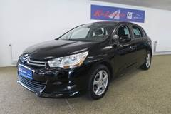 Citroën C4 PT 130 Feel 1,2