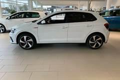 VW Polo GTi DSG 2,0