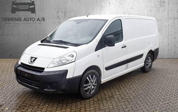 Peugeot Expert HDi 128 L1H1 2,0