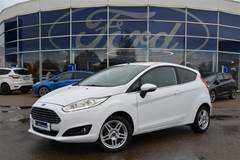 Ford Fiesta EcoBoost Titanium Start/Stop  3d 1,0