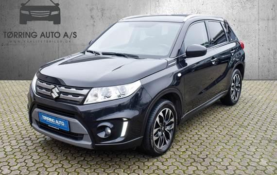 Suzuki Vitara DDiS Active 1,6