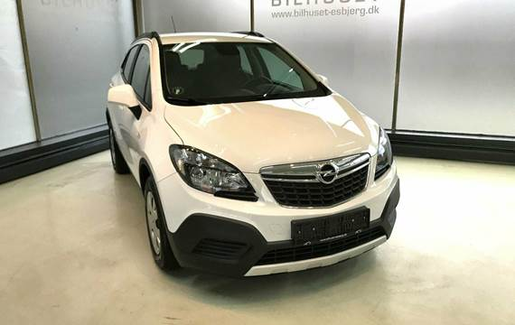 Opel Mokka Essentia eco 1,6