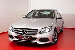 Mercedes C220 d Avantgarde aut. 2,2