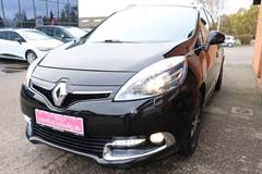Renault Grand Scenic III dCi 150 Bose Edition aut. 7prs 2,0