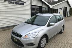 Ford Focus TDCi 109 Trend stc. 1,6