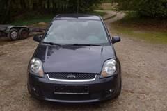 Ford Fiesta Trend 1,4