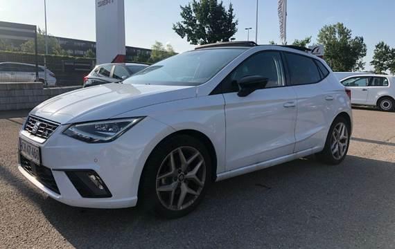 Seat Ibiza TSi 150 FR 1,5