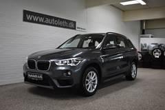 BMW X1 sDrive18i aut. 1,5