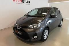 Toyota Yaris 1,0 VVT-I T1 Style  5d