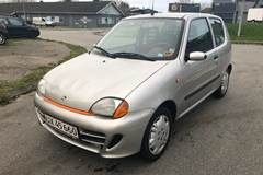 Fiat Seicento Young 1,1