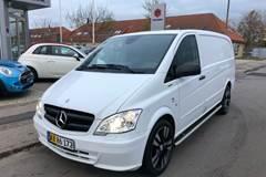 Mercedes Vito 122 CDi Standard aut. L 3,0