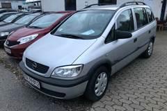 Opel Zafira 16V Family 1,6