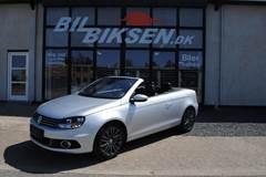 VW Eos TDi 140 DSG BMT 2,0