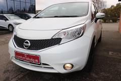 Nissan Note Visia 1,2