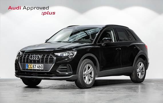 Audi Q3 TFSi Prestige S-tr. Van