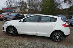 Renault Megane III TCe 115 Limited Edition 1,2