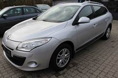 Renault Megane III dCi 110 Expression ST 1,5
