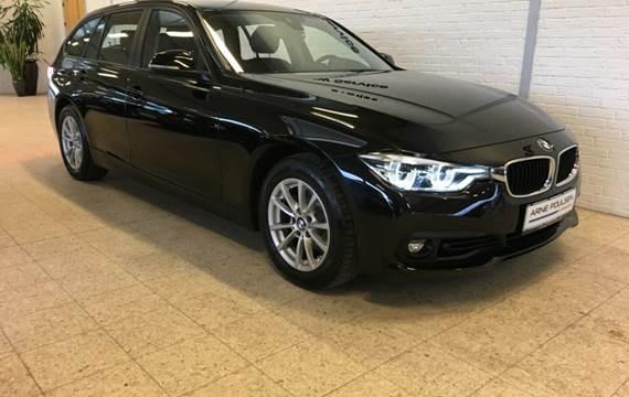 BMW 318i Touring aut. 1,5