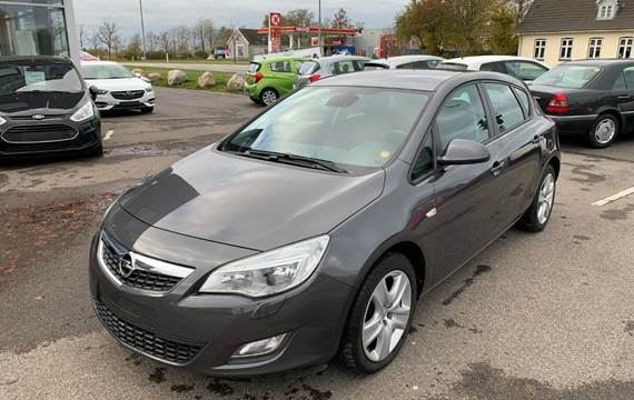 Opel Astra T 140 Enjoy eco 1,4