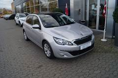 Peugeot 308 BlueHDi 120 Style Limited 1,6