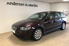 Volvo V50 Kinetic  Stc 1,8