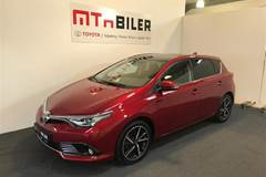 Toyota Auris T T2 Style Skyview  5d 6g 1,2