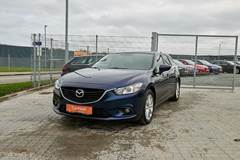 Mazda 6 Sky-D 150 Core Business stc. 2,2