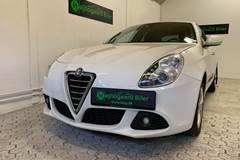 Alfa Romeo Giulietta JTD 170 Distinctive 2,0