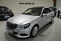 Mercedes E220 BlueTEC Avantgarde aut. 2,2