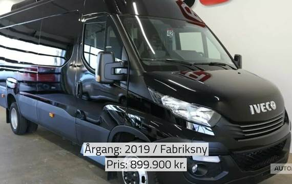 Iveco Daily 2,3 50C18 AG8 20prs