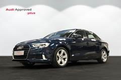 Audi A3 TFSi 150 Sport 1,5