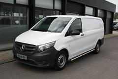 Mercedes Vito 111 CDi Basic L 1,6