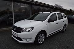 Dacia Logan 16V Base MCV 1,2