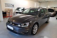 VW Golf VII TSi 150 Highl. Vari. DSG BMT 1,4