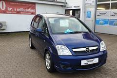 Opel Meriva 16V Enjoy 1,4