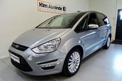 Ford S-MAX TDCi 140 Collection aut. 2,0